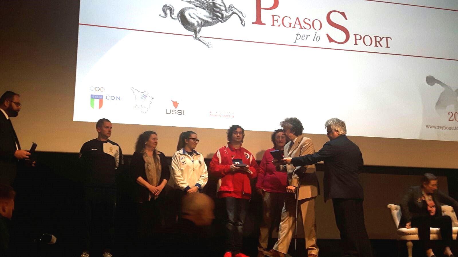 Fitarco_Pegaso_Sport2018