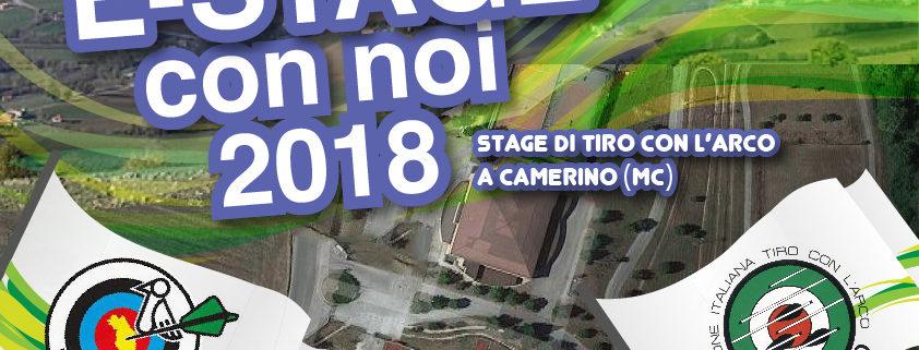Fitarco Italia Org Gare Calendario.Fitarco Toscana Convocazione Allo Stage Giovanile Di